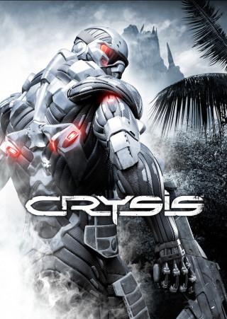 Постер Crysis